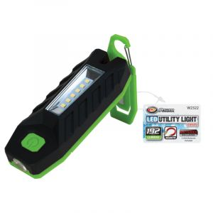 Performance Tool: LED Clip Utility Light | 190 Lumens