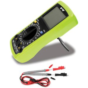 Performance Tool: Digital Automotive Multimeter