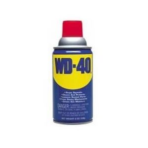 WD-40: WD40 Smart Straw Can ∼ 8 Ounce