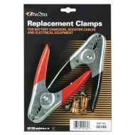 Deka Parrot-Type Replacement Battery Clamps   500 Amp