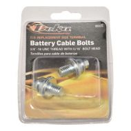 Deka Side Terminal Battery Cable Bolts | 2 Pack