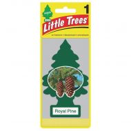Little Trees Royal Pine | Car Air Freshener