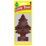 Little Trees Leather | Car Air Freshener