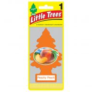 Little Trees Peachy Peach | Car Air Freshener