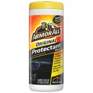 ArmorAll Original Protectant Wipes | 25 Wipes