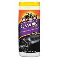 ArmorAll Cleaning Wipes | 25 Wipes