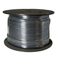 Bee Wire: 8ga Primary Wire - Black - (500 Foot Spool)