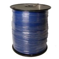 Bee Wire: 10ga Primary Wire - Blue - (500 Foot Spool)
