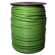 Bee Wire: 10ga Primary Wire - Green - (500 Foot Spool)