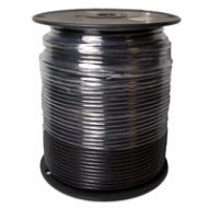 Bee Wire: 10ga Primary Wire - Black - (500 Foot Spool)