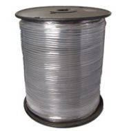Bee Wire: 14ga Primary Wire - Grey - (1000 Foot Spool)