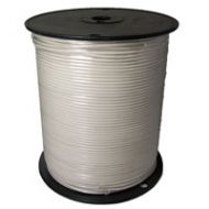 Bee Wire: 14ga Primary Wire - White - (1000 Foot Spool)