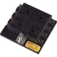 Cooper/Bussman: ATC/ATO Fuse Panel (8 Position) Single stud & Supply
