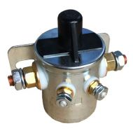 Cole Hersee Latching Solenoid | 12 Volt, 100 Amp