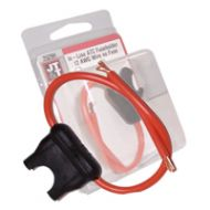 JT&T ATC/ATO Heavy-Duty Fuse Holder | 30 Amp