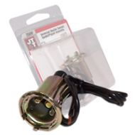 JT&T: Universal Double Contact STT 'Snap-In' Light Socket Pigtail Assembly