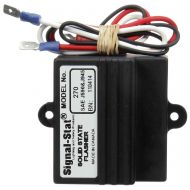 Signal Stat: Heavy-Duty Solid-State Plastic Flasher Module