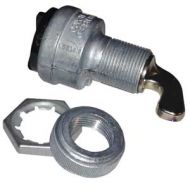 Pollak Lever-Type Ignition Switch | 2 Position