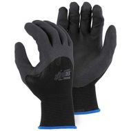 Majestic: SuperDex Hydropellent Palm and Knuckle Dipped Gloves (3369-L)