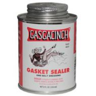 Gasgacinch: 8 ounce can (Sealant/Adhesive)