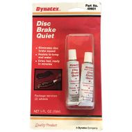 Dynatex: Disc Brake Quiet (1/2 oz.)