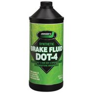 Johnsen's: Synthetic Brake Fluid - DOT4 (32 oz.)