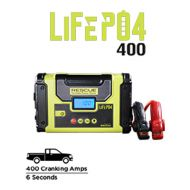 Quick Cable: LifePo4 Rescue Power Pack 400 (604022)