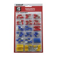 JT&T Electrical Terminal Kit | 83 Pieces