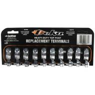 Deka Replacement Battery Terminals | Universal | 10 Pack