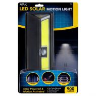Performance Tool: 900 Lumen Solar Motion Sense Light