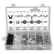 Air Cleaner Wing Nut Assortment (60 pcs)