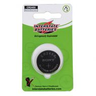 Interstate Batteries: CR2450 Coin / Button Battery