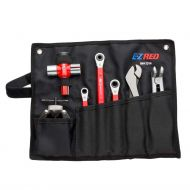 EZ RED: Battery Maintenance Kit 7 Pc