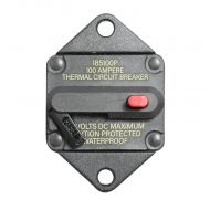 100 Amp Auto Reset Circuit Breaker (Surface Mounted)