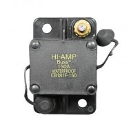 150 Amp Auto Reset Circuit Breaker (Surface Mounted)