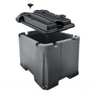 Dual 6-Volt Battery Box | Noco Commercial Grade | Heavy Duty