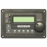 Magnum Energy: Digital LCD Display Remote Panel with 50' Cable