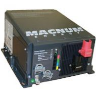 Magnum Energy: 2000 Watt 12V Inverter ∼ 100 Amp PFC Charger