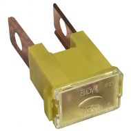 Littelfuse: 60 Amp - Auto Link PAL Straight Male Terminal