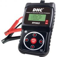 DHC: 6 & 12V Battery & Electrical Analyzer with Print (Part# RT003)