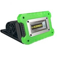 EZ Red: Rechargeable Magnetic Work Light | 500 Lumens | Green